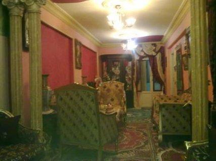 شقة لؤطة-- سوبر  لوكس –-نفق ميامي –قبلي-- فقط 185 الف جنيه