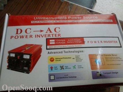 inverter 3000 watt