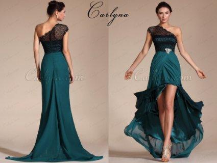 فستان السهرة الأنيق الجديد Carlyna