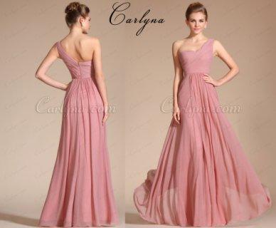 فستان السهرة الرائج الرائع الجديد Carlyna