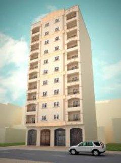 عزبة النخل الشرقية - شارع الصحة - برج الكوثر - عمارة67