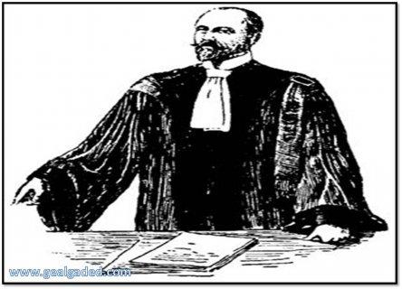 مكتب يحيي الزفتاوى المحامى بالاستئناف العالى والقضاء العسكرى