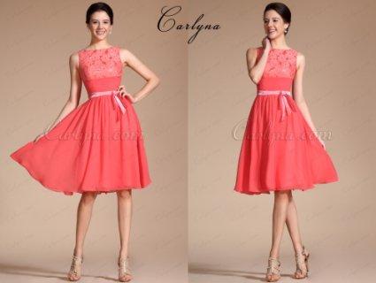 فستان الكوكتيل الحلو الجديد Carlyna