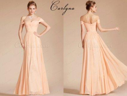 فستان السهرة الساحر للبيع