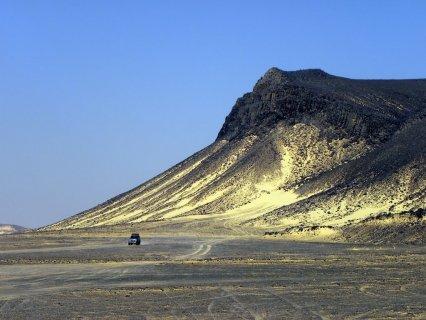 رحلة مارس 2014 (الواحات البحرية-الصحراء البيضاء)
