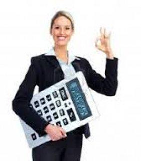 مطلوب محاسبين حديثى التخرج وخريجى نظم ومعلومات