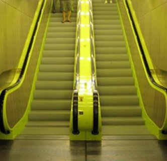 افضل شركات المصاعد والسلالم المتحركة
