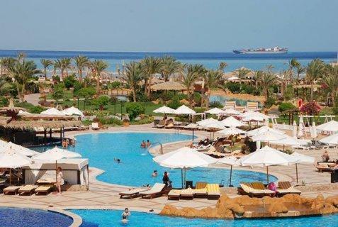رحلات شرم الشيخ فى فندق ريجنسى بلازا شرم الشيخ