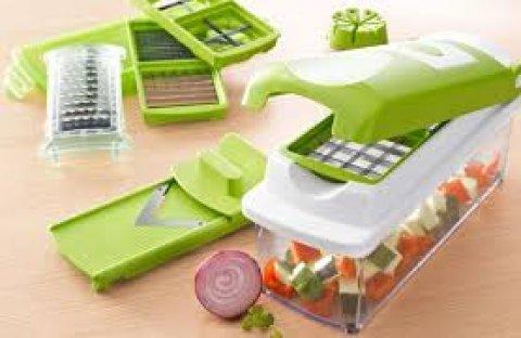 قضاعة الخضروات نايسر دايسر  هدية عيد الام
