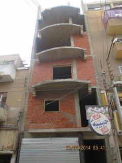 شقة للبيع بالاسماعيلية