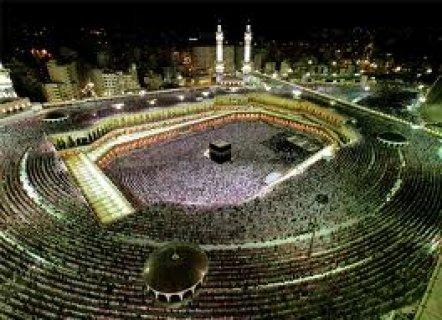 برنامج عمرة شهر رمضان 2014م