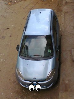 سبرانزاa113 2008 فبريقه بره وجوه سماوى