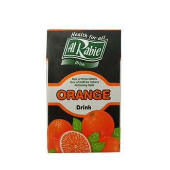 منتجات السعودية للتصدير ( عصير  الربيع )