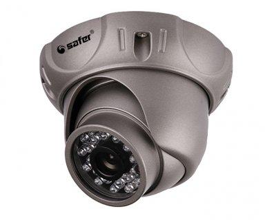 كاميرات المراقبه الامنيه CCTV&IP