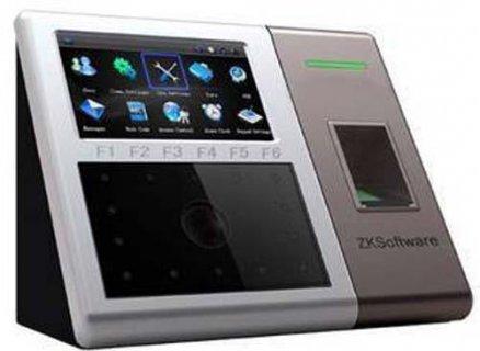 جهاز الحضور والانصراف IFACE302 Zksoftware ببصمة الوجه
