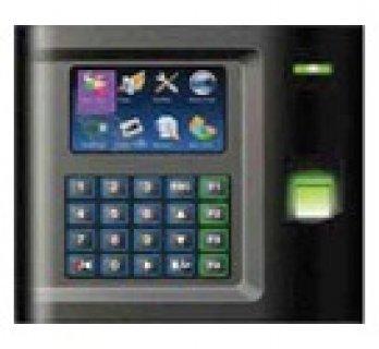 جهاز الحضور والانصراف  (IDWATCHER- IDF2500)للمصانع