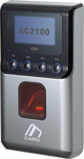 جهاز الحضور والانصراف (AC-2100 Virdi)للمواظفين
