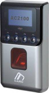 عروض ع اجهزة الحضور والانصراف AC2100