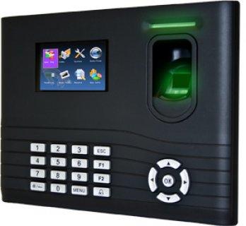 جهاز الحضور والانصراف (IN01- ZK software للمواظفين بالشركات
