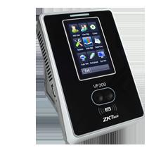 انظمة الحضور والانصراف VF300- Zksoftware  للعاملين بالشركات