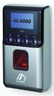 جهاز الحضور والانصراف الكورى (AC-2100 Virdi)