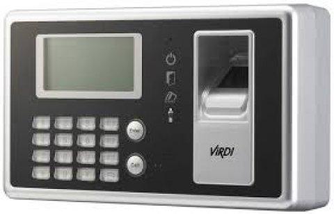 انظمة الحضور والانصراف (AC-4000 Virdi)