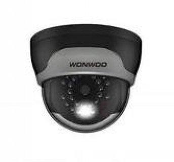كاميرات مراقبة الامنيه ( IP )