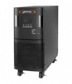UPS Infosec  E4 LCD 1500 smart Computer 01091512464