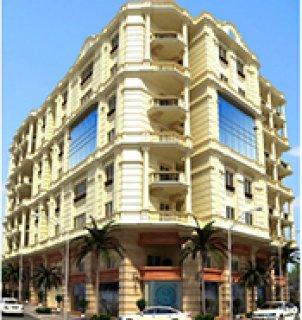 شقة للبيع بكفر عبده مساحتها 180 م تسهيلات على 3 سنوات