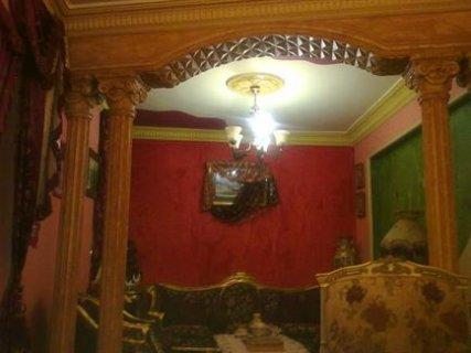 سعر زمان --شقة-- سوبر  لوكس –-نفق ميامي –قبلي---- فقط 180 الف ج