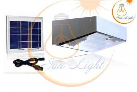 كشاف الطاقة الشمسية