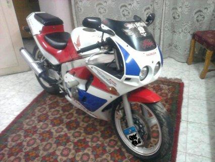 هوندا 250