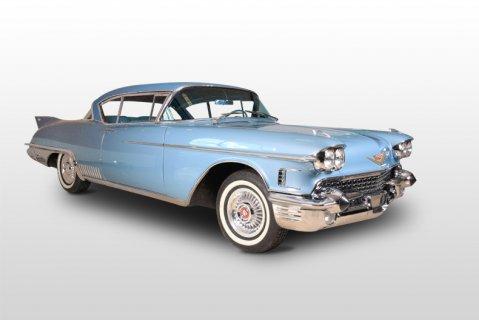 Cadillac Eldorado Coupe Full Original&Ecxellent Condition