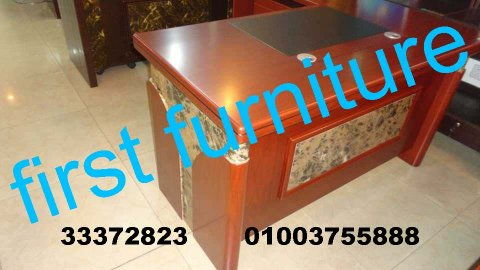 فرست: مكاتب خشبية مكاتب معدنية مكاتب زجاج ، كراسي متنوعة مستوردة