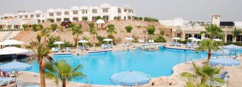 رحلات شم النسيم فى منتجع نوريا Noria Resort