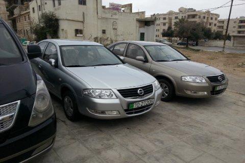 تاجير سيارات سياحية في اربد