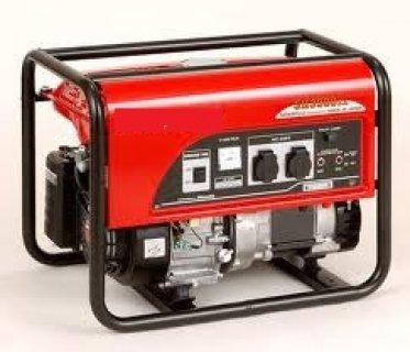 مولد الكهرباء المنزلي من تميمة 01155050988