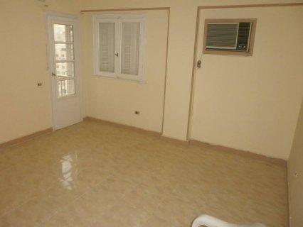 شقة 130م للإيجار بمكرم عبيد الرئيسي مدينة نصر