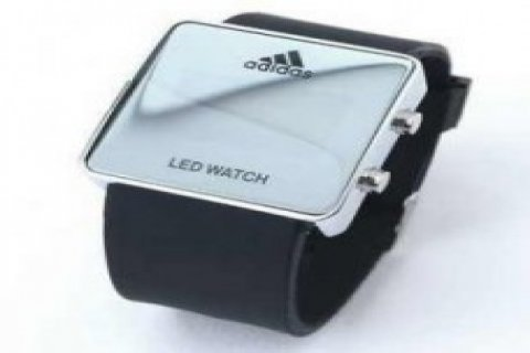 Adidas Digital Led 22869 Watch
