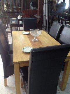 غرفه الطعام بالكويت ,طاوله طعام بالكويت , سفره بالكويت