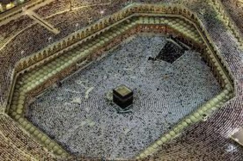 ارخص عمرة رمضان 2014