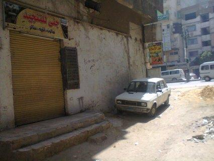محل للبيع بالعجمى الهانوفيل الدرايسه ثالث شارع بعد الصفتى