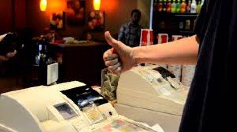 @مــطلوب كاشير للعمل في مطاعم جاد التفاصيل داخل الإعلان