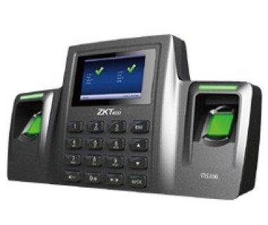 جهاز حضور وانصراف بالبطارية موديل DS100 – للموظفين