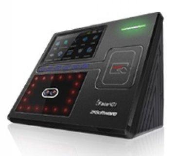 جهاز حضور وانصراف بالبطارية موديل I FACE 402- Access Control
