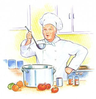 لكبرى المطاعم تطلب اصطاف مطبخ براتب 3000 ج