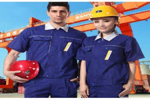 مطــلوب فورا عمال خدمات لمصنع سويت براتب 1600