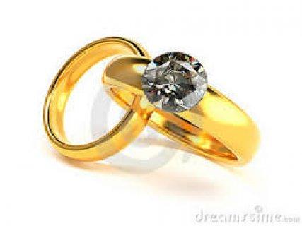 ارغب بالزواج من رجل حنون يخاف الله متعلم يحترم المرأة ميسور