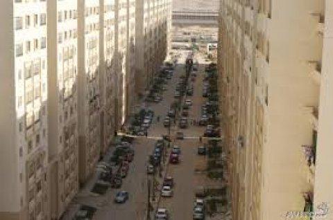 شقة مفروش للايجار 105 متركمبوند بيتشو بزهراء المعادي بسعر مغري
