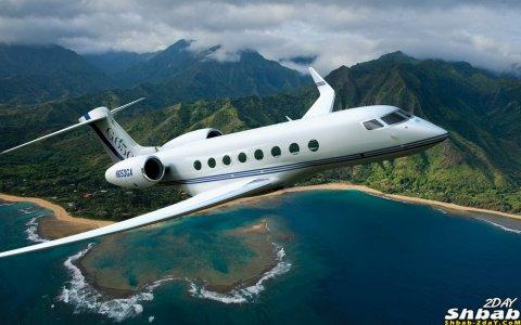 اسعار لا تقارن للطيران الداخلي والخارجي
